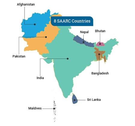 sarc-countries