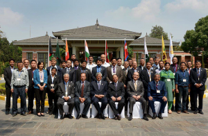 SAARC-Dissemination-Workshop