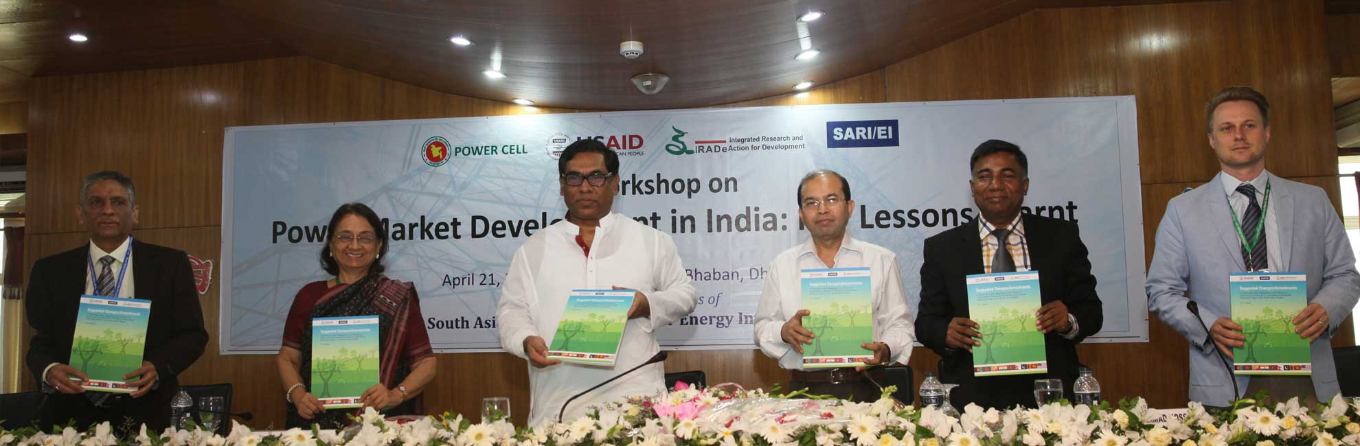 Power Market Development in India: Key Lessons Learnt