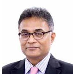 Dr. Ahmad Kaikaus