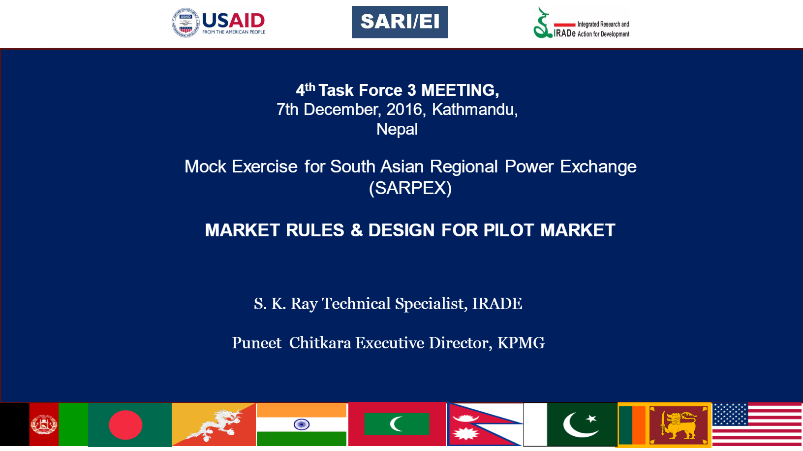 Market-rules-and-design-for-SARPEX-S.K.-Ray-and-Puneet-Chitakra