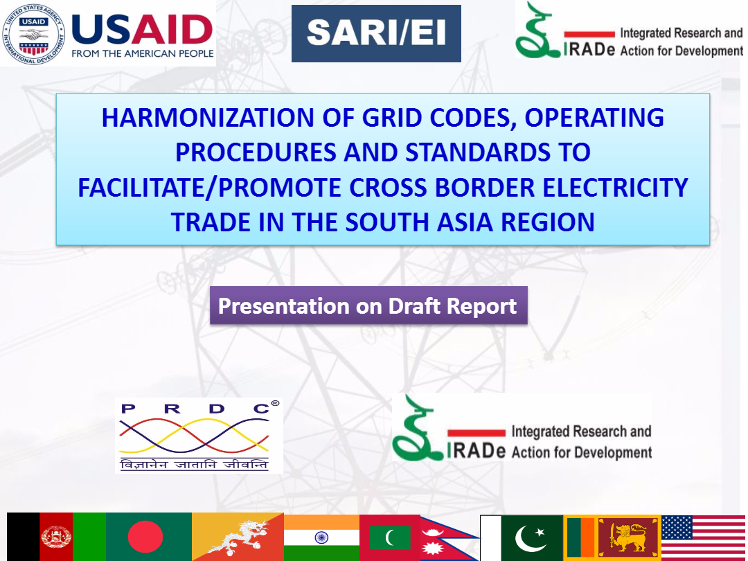 10SARI-EI-IRADe-PRDC-TF-2-Draft-Report-Harmonization_of_Grid_Codes-RP-04-08-2015