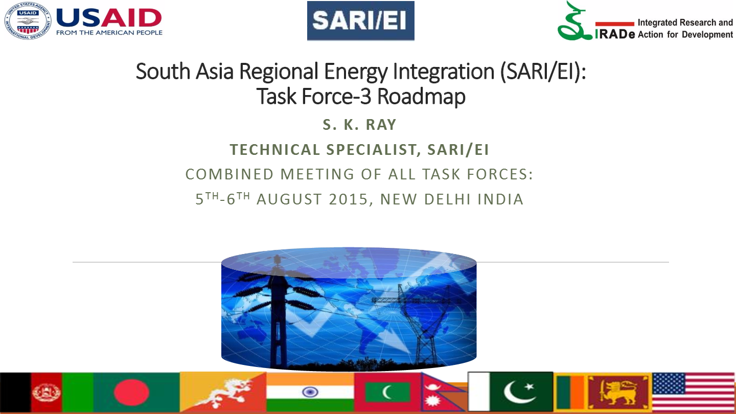 11Roadmap_presentation_skr_6th_August_2015