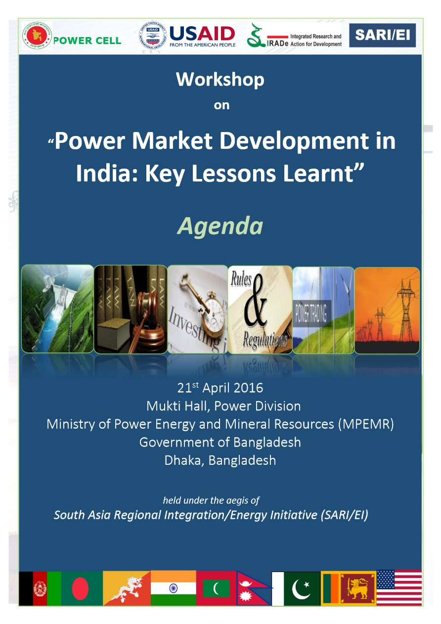 Agenda-Power-Market-Development-in-India-Key-Lessons-Learnt-Bangladesh-workshop