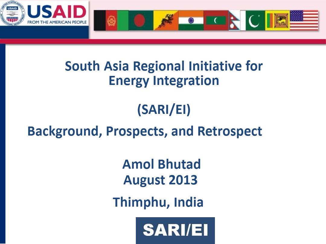 SARI_EI_Background_Prospects_and_Retrospects