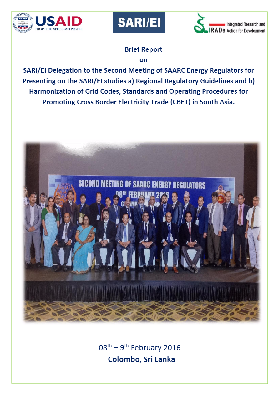 Brief-Report-on-SARIEI-Delegation-to-the-Second-Meeting-of-SAARC-Energy-Regulators-for-Presenting-on-the-SARIEI-studies-a-Regional-Regulatory-Guideli