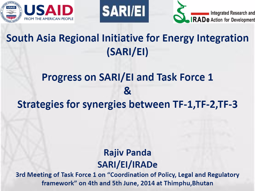 1.-Progress-on-SARIEI-and-Strategies-for-synergies-between-TF-1TF-2TF-3-Rajiv-Panda
