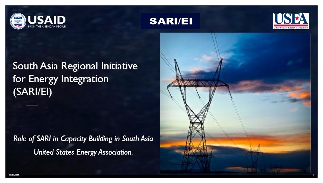 Role-of-SARI-in-Capacity-Building-in-South-Asia-Ms.-Monali-Zeya-Hazra-Regional-Energy-Manager-UASID-India