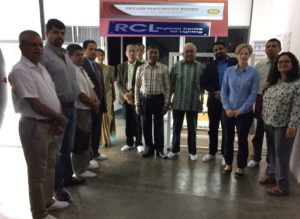 technical-visit-to-the-regional-centre-for-lighting-2nd-floor-block-5bmich-bauddhaloka