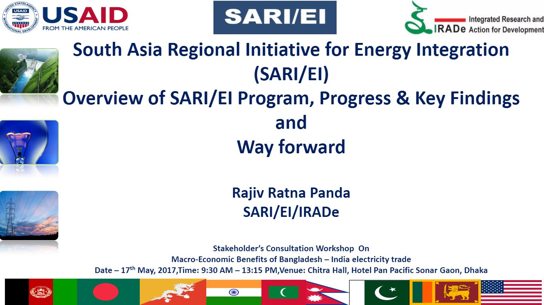 Overview-of-SARI-EI-Program-Progress-Key-Findings-and-Way-forward-SARI-EI-IRADe-Rajiv-Ratna-Panda