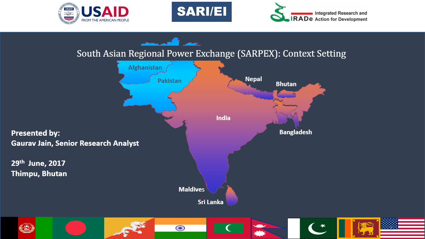 South-Asian-Regional-Power-Exchange-Context-Setting-by-Gaurav-Jain