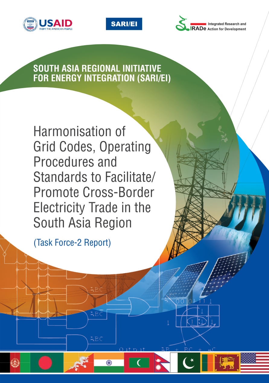 Harmonisation-of-grid-codes-operating-procedures-and-standards-to-facilitatepromote-cross-border-electricity-trade-in-the-south-Asia-region-Framework-grid-code-guidelines-Rajiv-LR-1