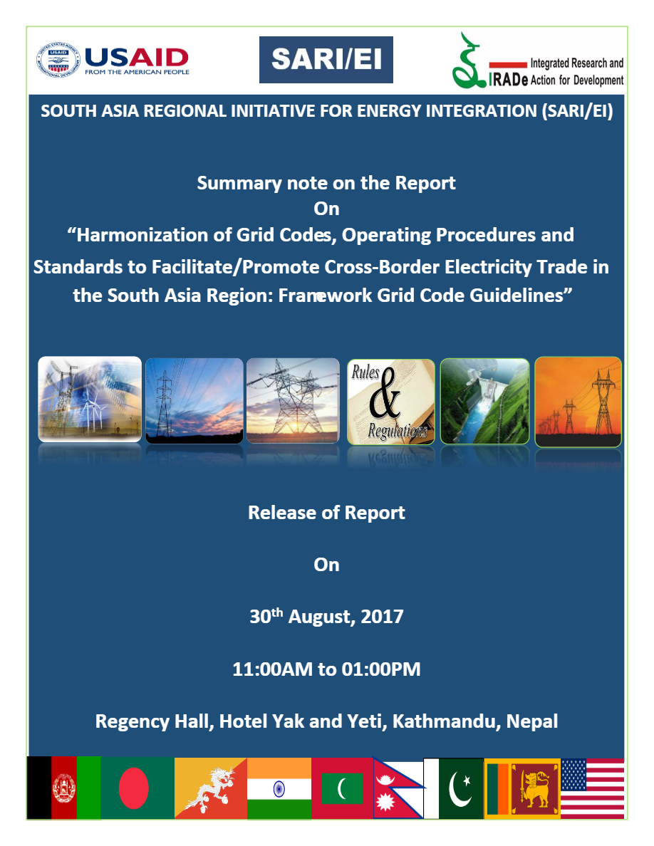 Summary-Note-on-the-Report-Harmonisation-of-Grid-Codes-Operating-Procedures-30th-August-2017-Nepal-Rajiv-2-1-1