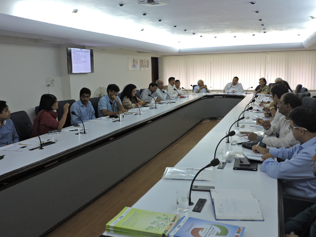 """Expert Group Consultation Meeting on """"Macro-economic benefits of Bangladesh-India electricity trade"""" Analytic Study-31st August,2017-New Delhi,India"""