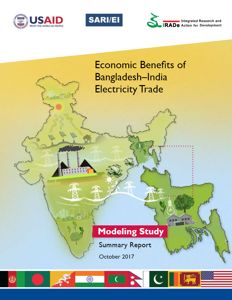 Executive-Summary-Report-Economic-Benefits-of-Bangladesh-india-Electricity-Trade