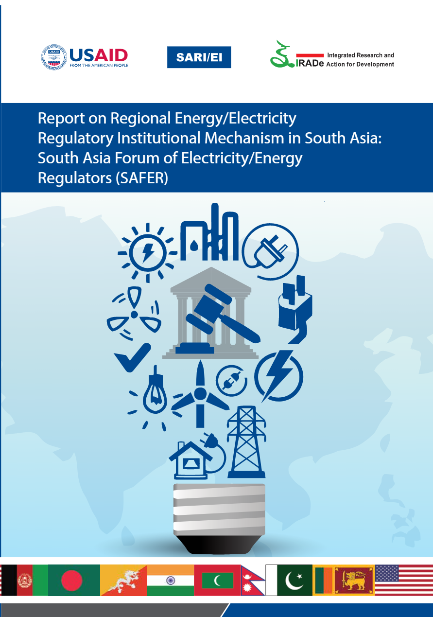 Report-on-Regional-Energy-Electricity-Regulatory-Institutional-Mechanism-in-South-Asia-SAFER