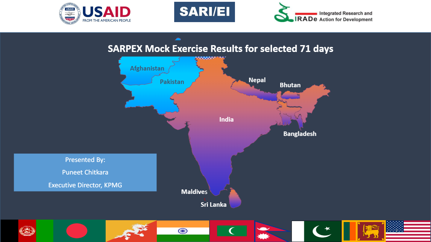 Session-3-SARPEX-exercise-key-results-and-findings-by-Puneet-KPMG-16.01.2018