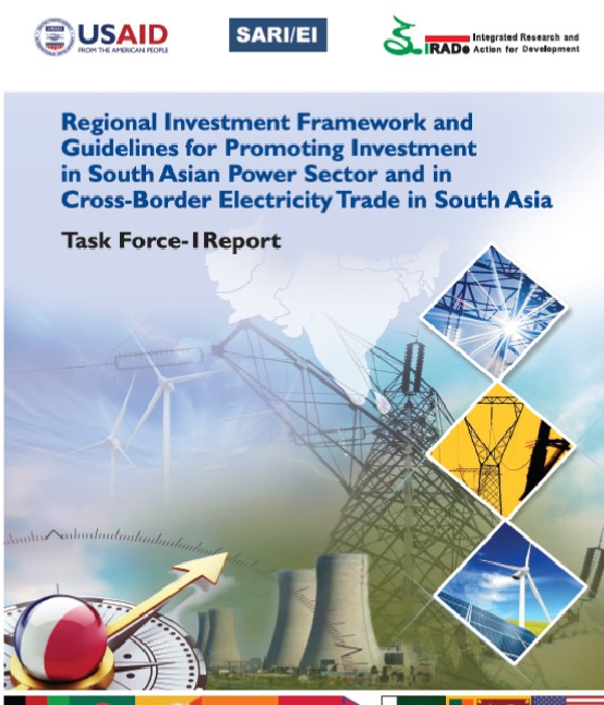 Release of Report on