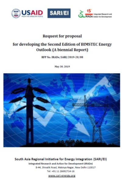 BIMSTEC ENERGY OUTLOOK-2035