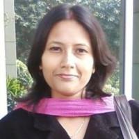 Reema Bardhan