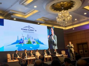 - Clean Energy & Environment, USAID, moderated Session 2 at Power Summit 2019, nepal