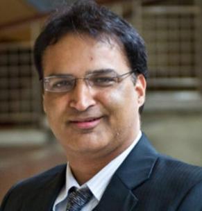 Mr. Jiwan Acharya