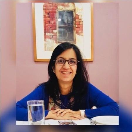 Ms. Geetu Joshi