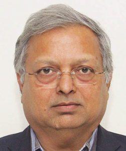 Mr. P K Agarwal