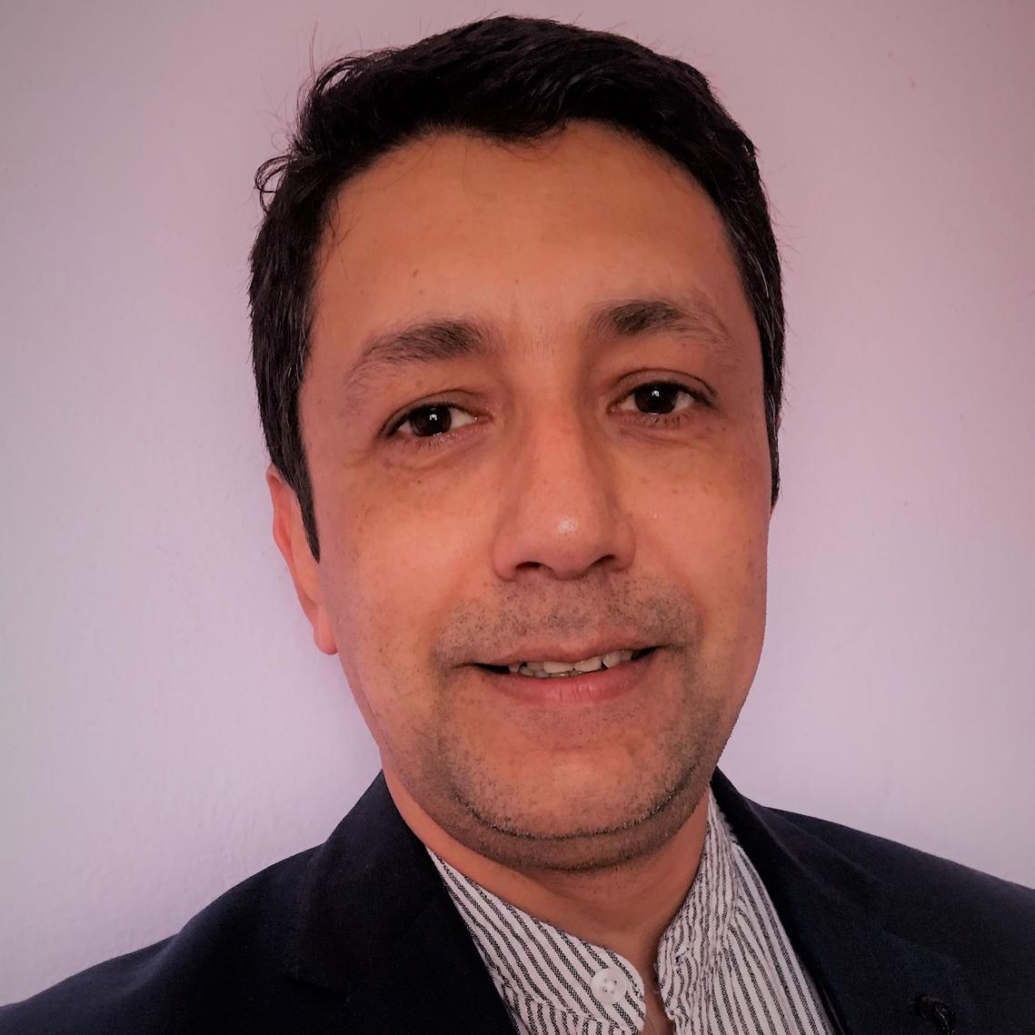Mr. Sagar Raj Gautam