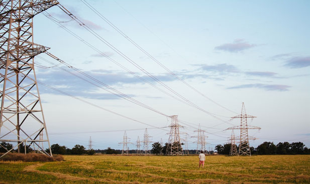 Covid Impact on South Asian Power Sector