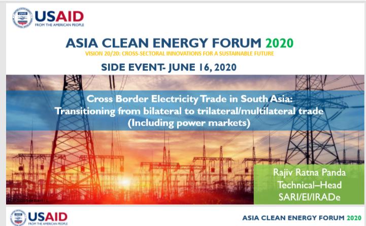 Thumbnail of Rajiv Ratna Panda's presentation at ACEF 2020 side-event